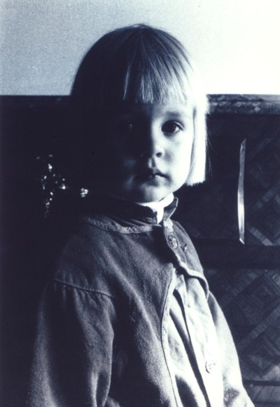 Natalie, 1992