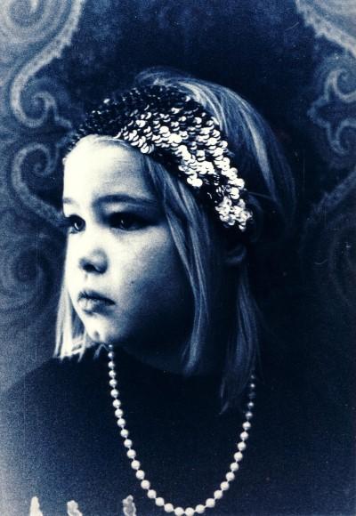 Anja, Perlen, 1994