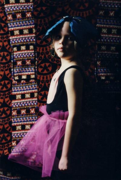 Charlotte, 1996