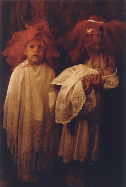Erwartung, 1995