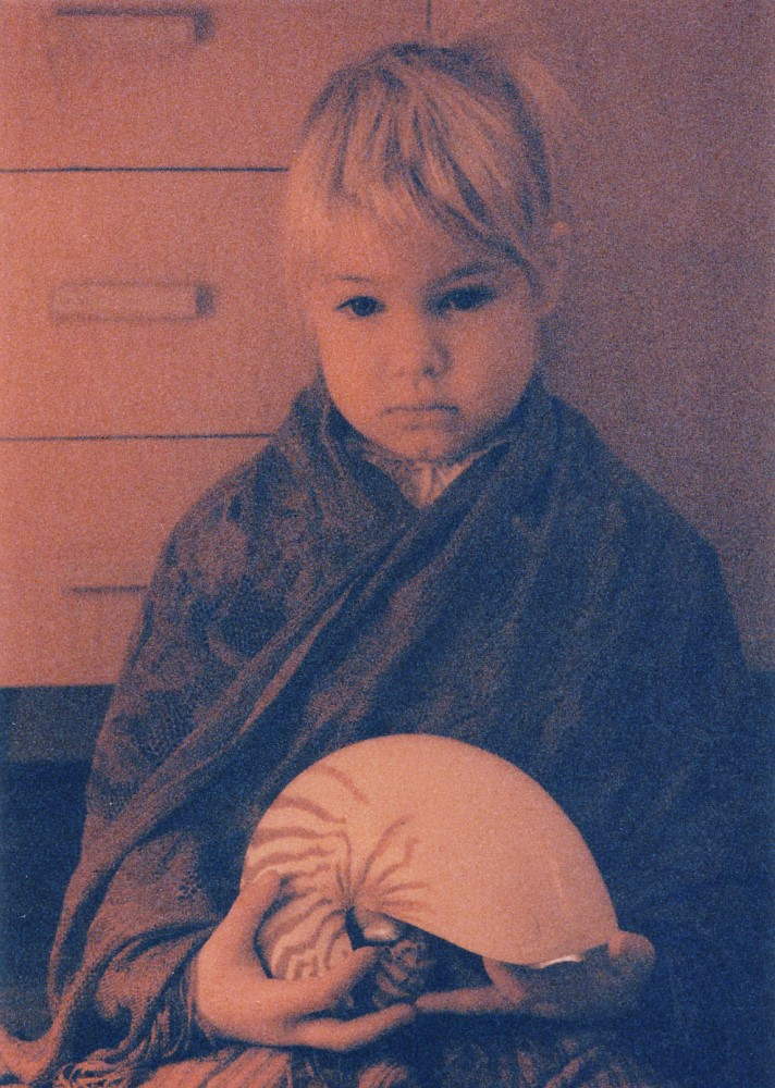 Nautilus (Anja), 1991
