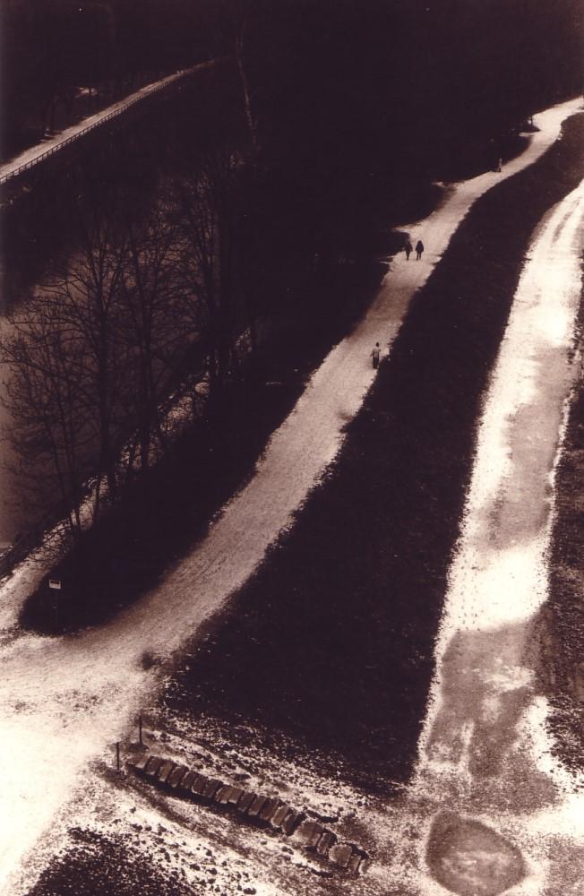 Uferwege, 2008