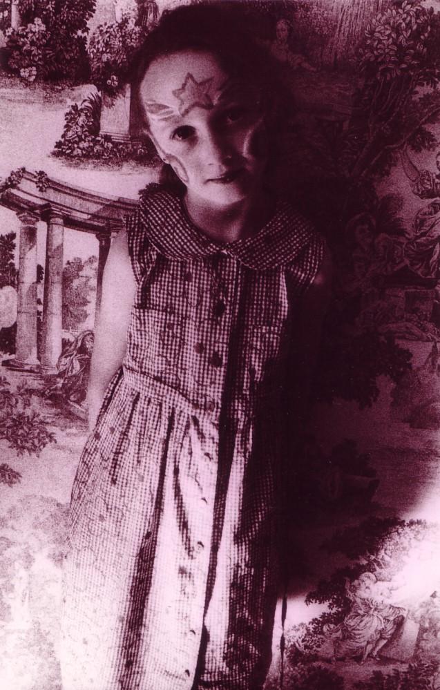 Madeleine, 2002