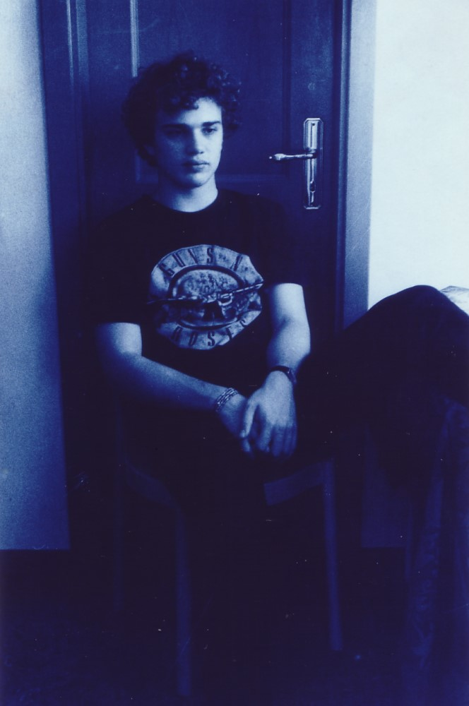 Tristan, 2009