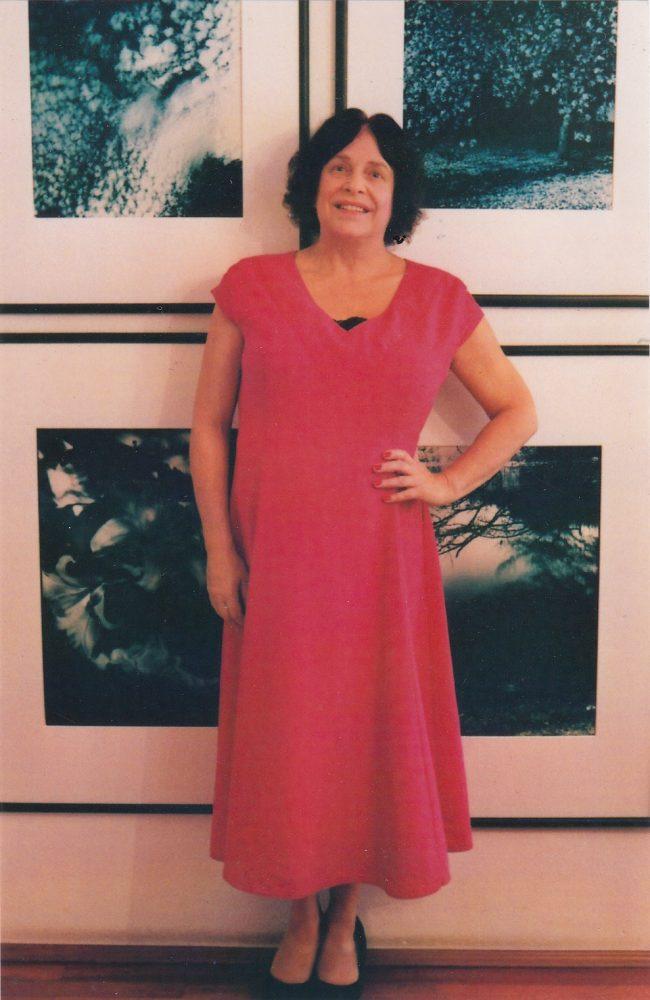 Dr. Dr. Britta Holzapfl